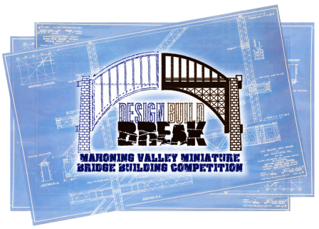 Mahoning Valley Miniature Bridge Building  Competition